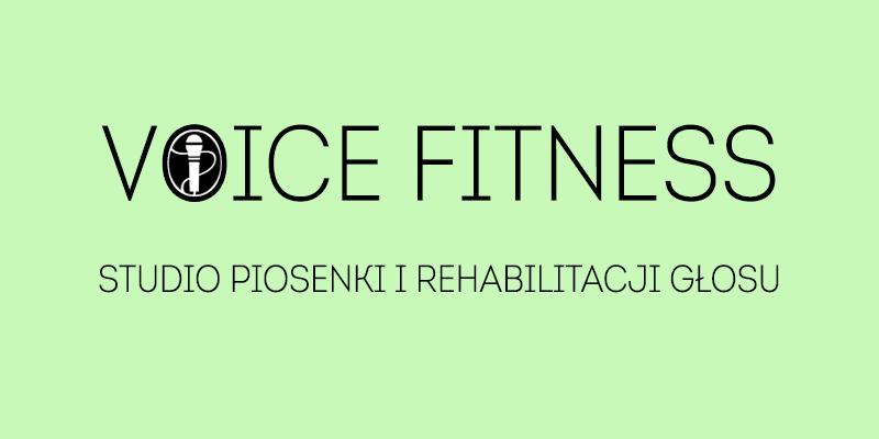 Voice Fitness